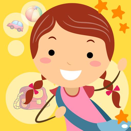 Baby Phone Games -  Bubble Pop
