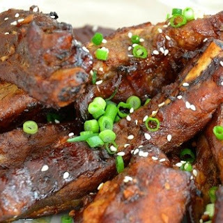 These Chinese Spare Ribs Are Super Addicting, You'll Never Believe What They Are Made With!.