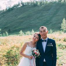 Wedding photographer Innokentiy Khatylaev (htlv). Photo of 13.08.2016