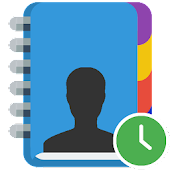 Temporary Contacts Manager