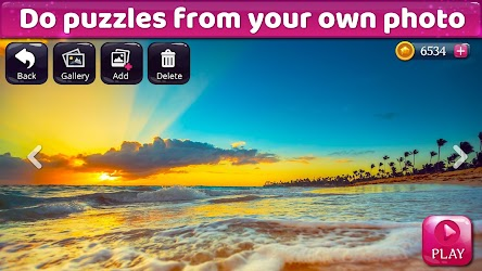Download Good Old Jigsaw Puzzles - Free Puzzle Games for