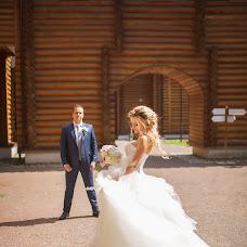 Wedding photographer Lena Astafeva (tigrdi). Photo of 25.07.2017