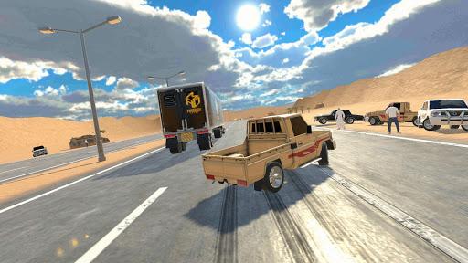 Highway Drifter screenshots 4
