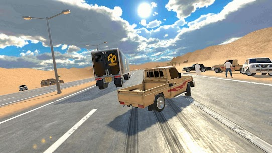Highway Drifter Apk Download For Android and Iphone 4