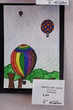 Photo: Balloons Grade5