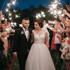 Wedding photographer Paweł Woźniak (woniak). Photo of 25.05.2018