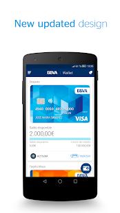 BBVA Wallet |Spain - náhled