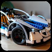 Top Mocs for Lego Technic