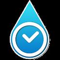 Water App (Reminder & Tracker) icon