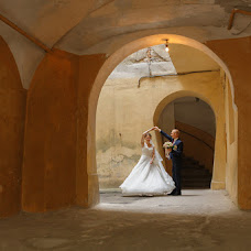 Wedding photographer Volodimir Lucik (VladimirL). Photo of 22.01.2016