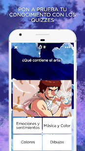 Amino para Arte Anime - náhled