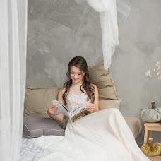 Wedding photographer Mariya Lencevich (marialencevich). Photo of 09.01.2018