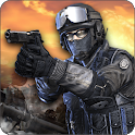 Counter Attack - FPS Strike Mission icon