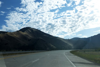 Photo: They call this Big Sky country