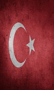 Turkey Flag Wallpapers - náhled