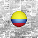 Colombia News (Noticias) icon