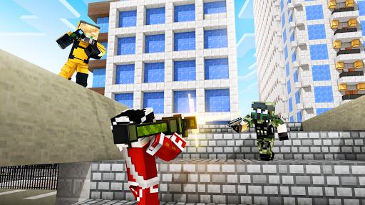 Block Guns: Online Shooter 3D 1.2.0 screenshots 1