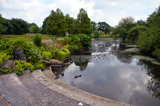 Photo: the national botanic garden of wales