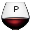 PratikCellar - Wine Cellar Book icon