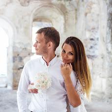 Wedding photographer Yuliya Golubcova (Golubtsova). Photo of 13.12.2017
