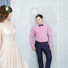 Wedding photographer Karina Klapotovskaya (Klapotovskaya). Photo of 11.03.2017
