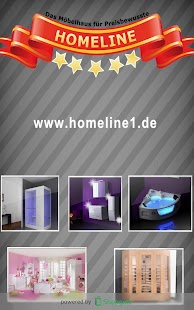 homeline1- screenshot thumbnail