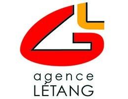 Logo de AGENCE MODERNE J. LETANG IMMOBILIER