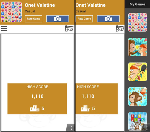 玩休閒App|人子连接情人节 Onet Connect Valentine免費|APP試玩