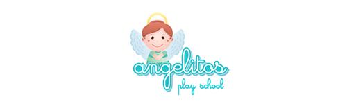 Angelitos Pre School Logo