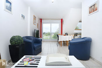 appartement à Mordelles (35)