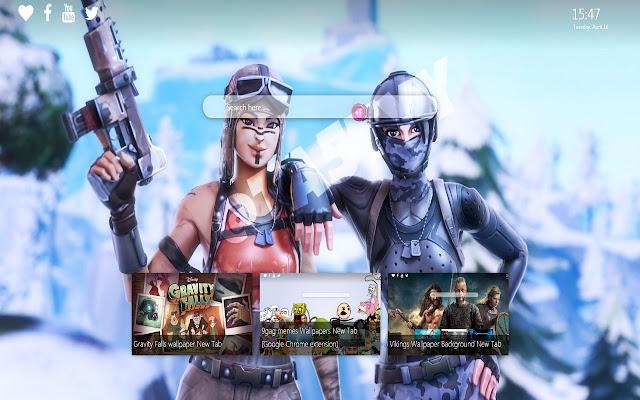 Renegade Raider Fortnite Background Fortnite Free Iphone 6