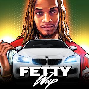 Fetty Wap Nitro Nation Stories icon do Jogo