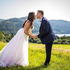 Wedding photographer Marcin Ausenberg (MarcinAusenberg). Photo of 21.03.2018