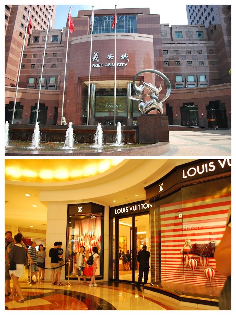 shopping, Singapore