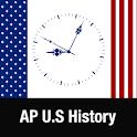 AP US History Practice Test icon