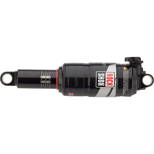 """RockShox Monarch RT3 Rear Shock, 7.875x2.25"""" (200x57mm), 2016 to Current Redpoint,D1"""
