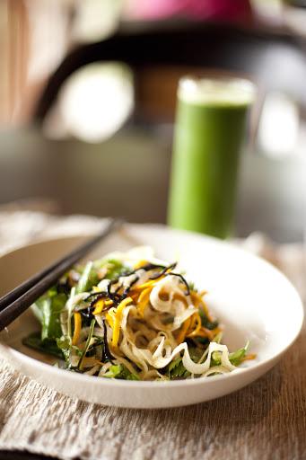NYC's Best Vegetarian Restaurants