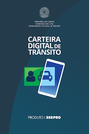Carteira Digital de Trânsito screenshot 6