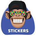 Trendy Stickers (WAStickerApps) icon
