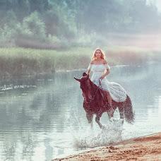 Wedding photographer Denis Baturin (baturindenis). Photo of 07.11.2016