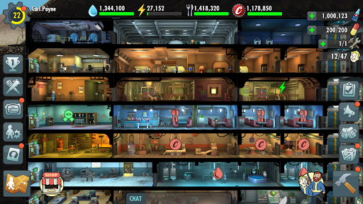 Fallout Shelter Online filehippodl screenshot 8
