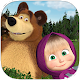 Masha and the Bear. Educational Games (game)