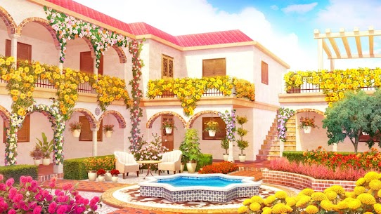 Home Design : My Dream Garden MOD (Diamonds/Coins) 5