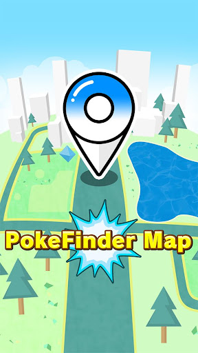 免費下載工具APP|PokeFinder Map for  Pokemon Go app開箱文|APP開箱王