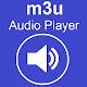 M3U Audio Player (app)