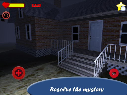 Mystery of missing neighbor, escape puzzle game 0.1.9 screenshots 7