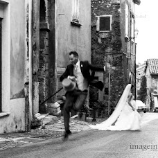 Wedding photographer Emanuele Romeo (emanueleromeo). Photo of 20.01.2015