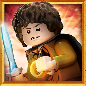 LEGO® The Lord of the Rings™ icon do jogo