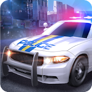 China Town: Police Car Racers MOD APK aka APK MOD 1.3 (Everything Unlocked)