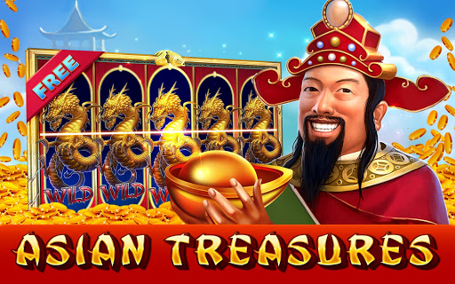 Double Money Slots u2122 FREE Slot Machines Casino screenshots apkshin 6